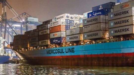 Foto: ((Foto: Mercosul Line/Divulgação))