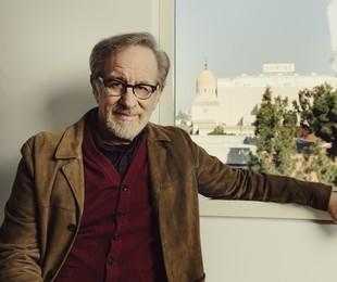 Steven Spielberg | Rozette Rago/The New York Times