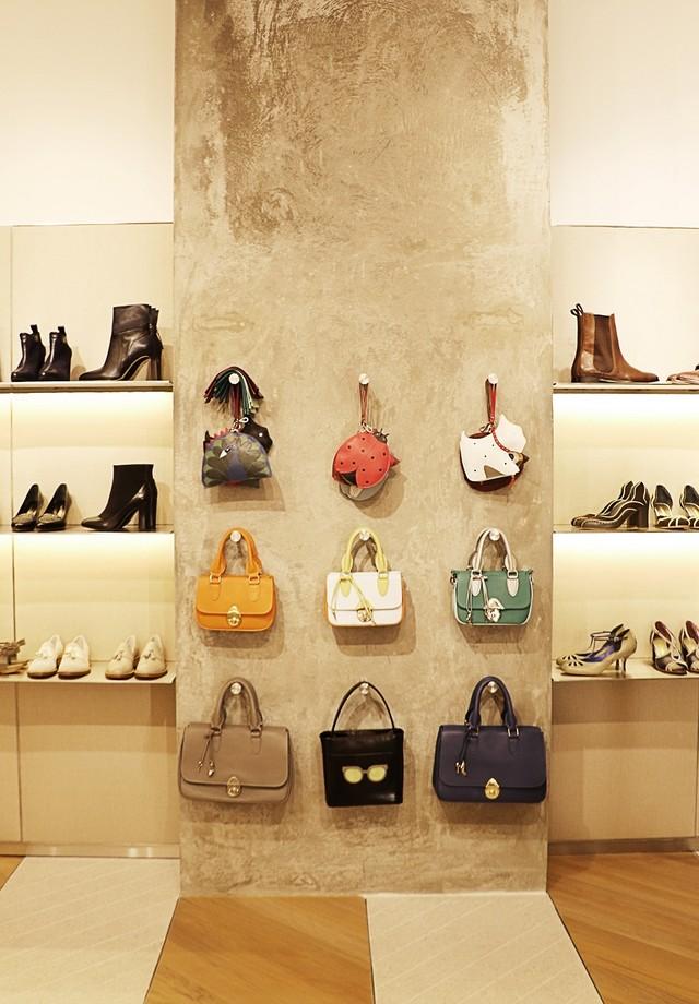Nova loja da Sarah Chofakian no Iguatemi São Paulo (Foto: divulgação)