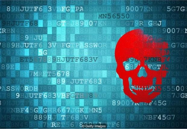 Remoto distrito do Alasca foi atacado por malware que o forçou a ficar offline (Foto: Getty Images via BBC)