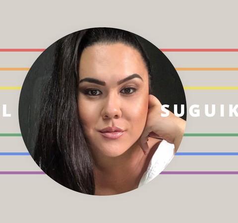 Uma conversa sobre orgulho LGBTI+ com Karol Suguikawa