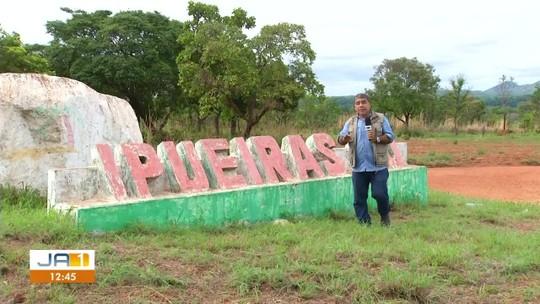 Fiéis comemoram Dia de Finados com festa e alegria em cidade do Tocantins