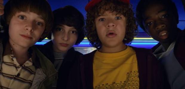 Stranger things  (Foto: Netflix/reprodução)