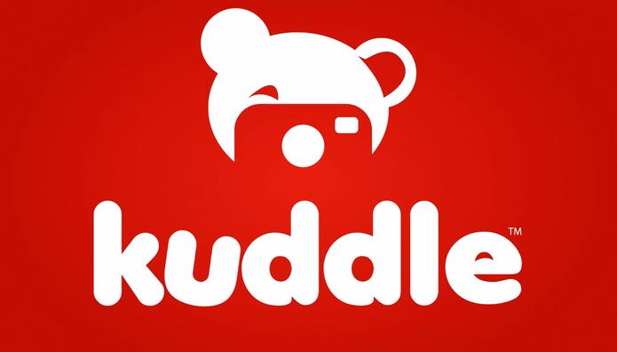 Kuddle, o Instagram para crianças (Foto: Reprodução/Kuddle)