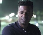 'Pega pega': David Junior é Dom | TV Globo
