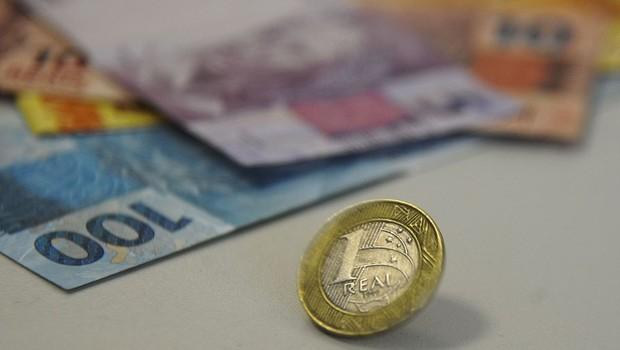 O documento contém previsões para economia, receita e despesa (Foto: Marcello Casal Jr./Agência Brasil)