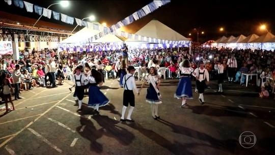 Pomeranos: Espigão D'Oeste mantém antiga tradição do povo europeu