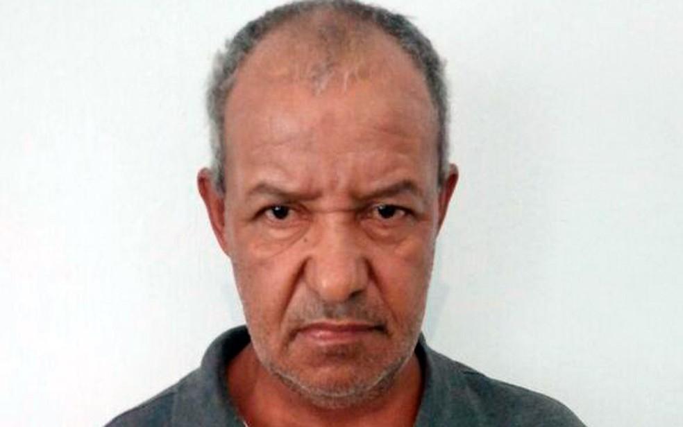 Homem foi preso após abusar de menino de 5 anos (Foto: Divulgação/Polícia Civil)