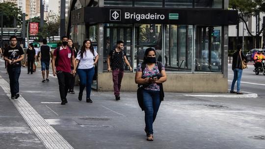 Foto: (Guilherme Gandolfi/Futura Press/Estadão Conteúdo)