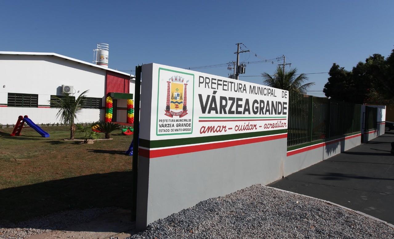Prefeitura de Várzea Grande (MT) prorroga retomada das aulas nas redes municipal e particular para 18 de maio