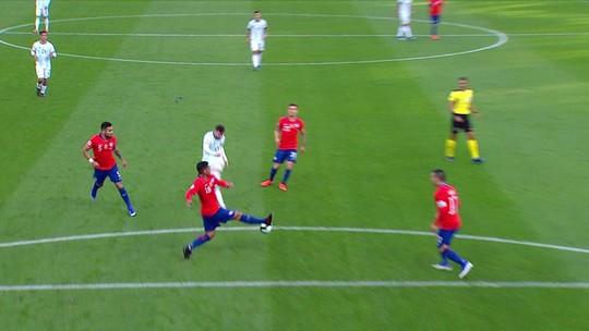 Após avaliação positiva da Copa América, Chile projeta renovação para Eliminatórias