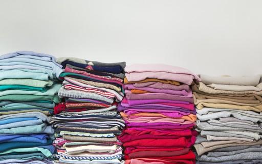 O que você precisa fazer com suas roupas depois de ir ao supermercado (Obs: não as sacuda!)