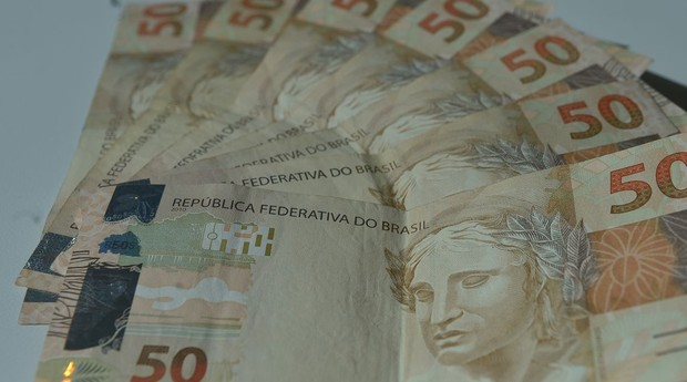 Dinheiro (Foto: Agência Brasil)