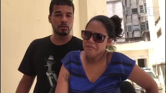 Família de bebê morta em atropelamento na praia de Copacabana afirma que vai processar motorista