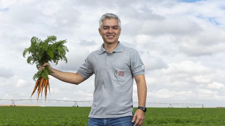 Eduardo Sekita (Foto: Fernando Martinho/Editora Globo)