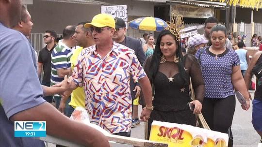 STJ nega habeas corpus a prefeito  preso por lavagem de dinheiro, corrupção e fraude em Camaragibe