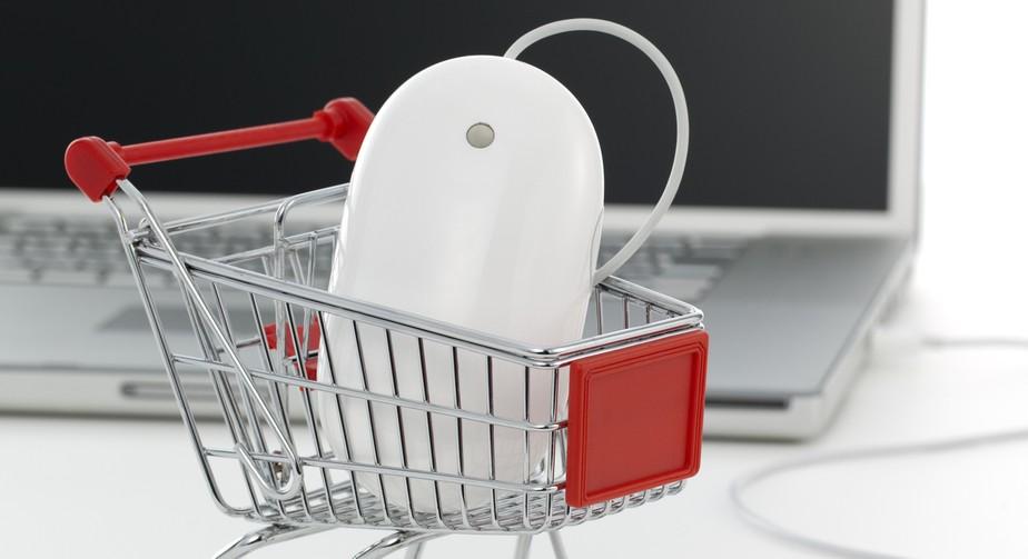 Quase metade das pequenas e médias empresas teve aumento de pelo menos 25% nas vendas on-line
