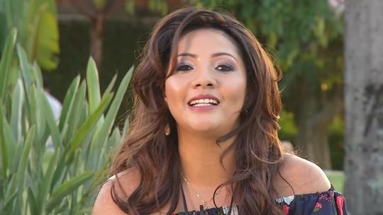 Tem cantora de Tucuruí que vai lançar videoclipe