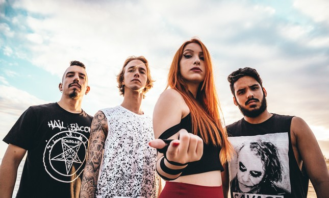 A banda Hatefulmuder