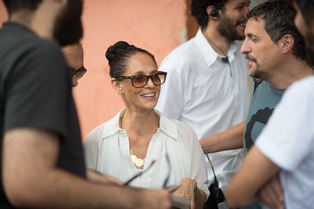 notícia Sônia Braga