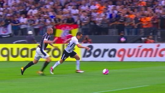 Melhores momentos: Corinthians 2 x 0 Bragantino pelas quartas de final do Paulistão 2018