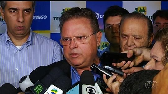 Na Tecnoshow, ministro fala sobre 'Carne Fraca' e pede confiança a produtores
