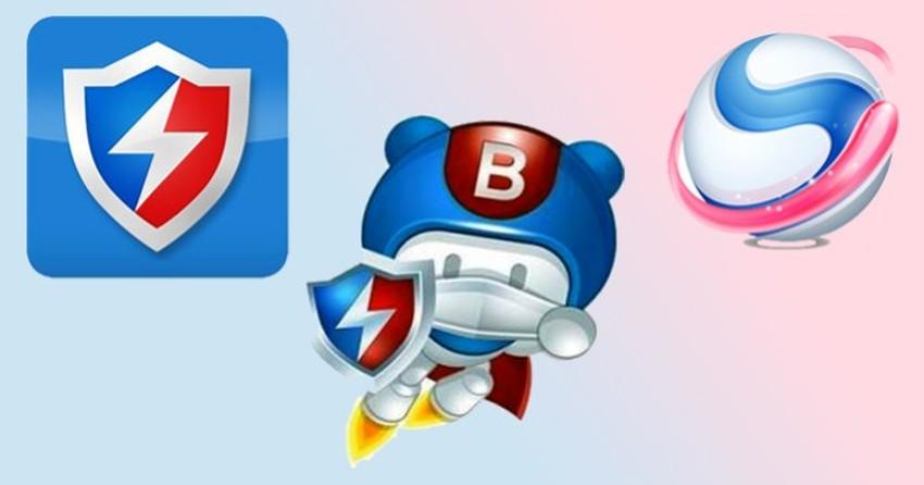 Como desinstalar o Baidu Browser, PC Faster e outros produtos do seu PC
