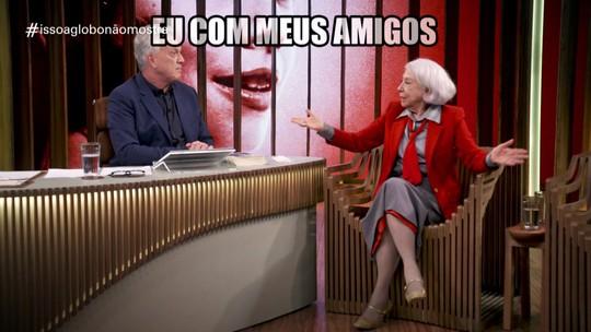 Isso a Globo Não Mostra #39: Meme Fernanda