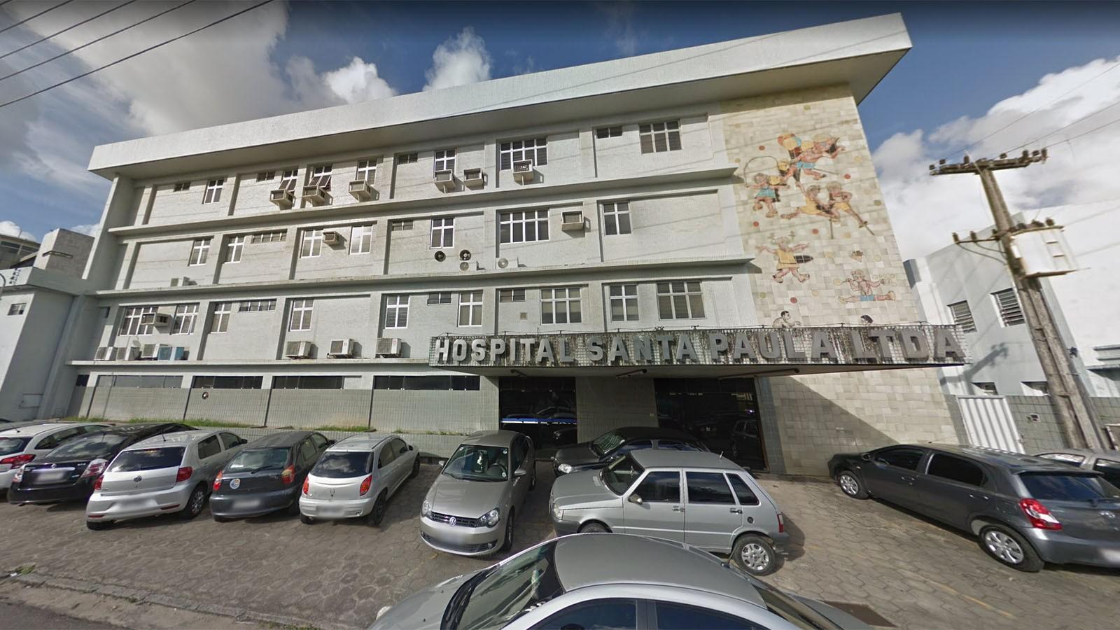 Hospital desativado é alugado pelo Governo da PB para atender casos de Covid-19 em João Pessoa