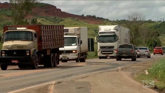 Aumenta o índice de veículos roubados para prática de crimes em Imperatriz