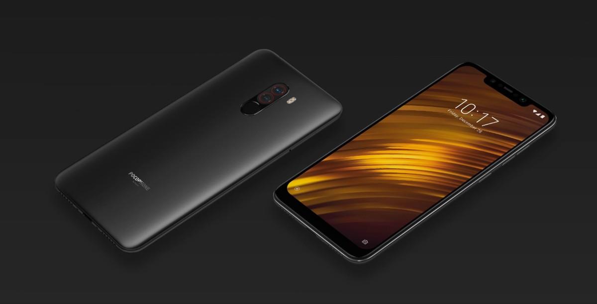 Pocophone F1 em detalhes: saiba preço, prós e contras do celular Xiaomi |  Celular | TechTudo