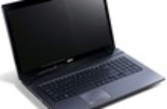 Acer Aspire 5750