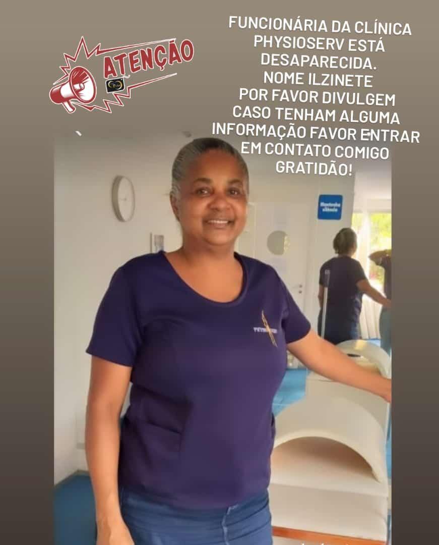 Mulher some no bairro do Pau da Lima, em Salvador, e amigos pedem ajuda