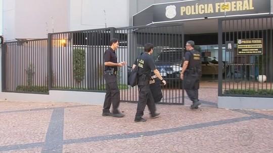 PF deflagra operação contra comércio ilegal de anabolizantes na região de Araçatuba