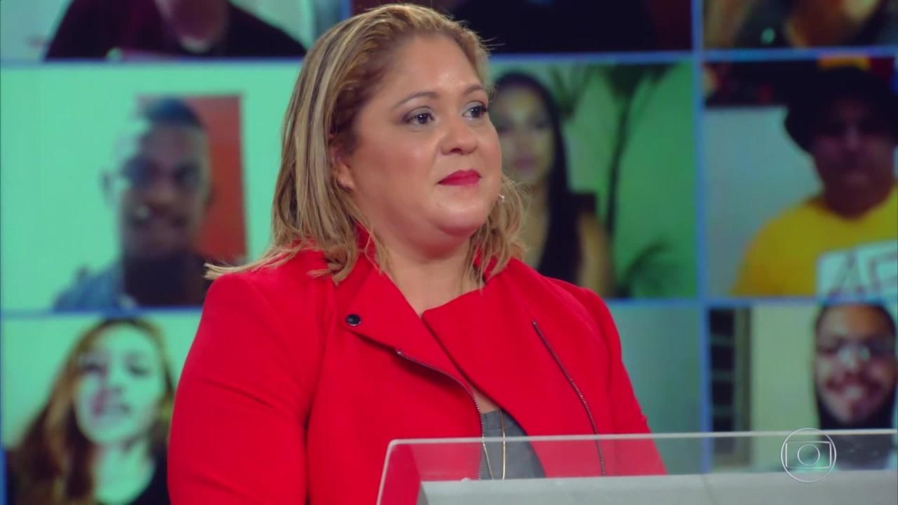 Adélia entra na disputa do 'Quem Quer Ser Um Milionário'