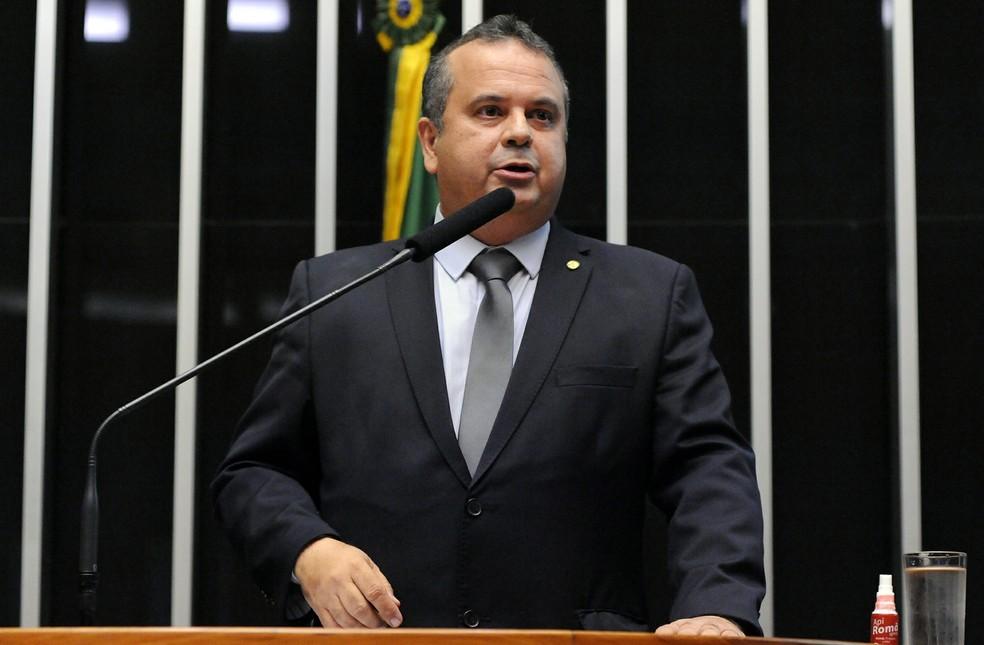 Rogério Marinho (PSDB-RN) é deputado federal pelo RN e vai integrar a equipe do Governo Federal em 2019 — Foto: Luis Macedo/Câmara dos Deputados