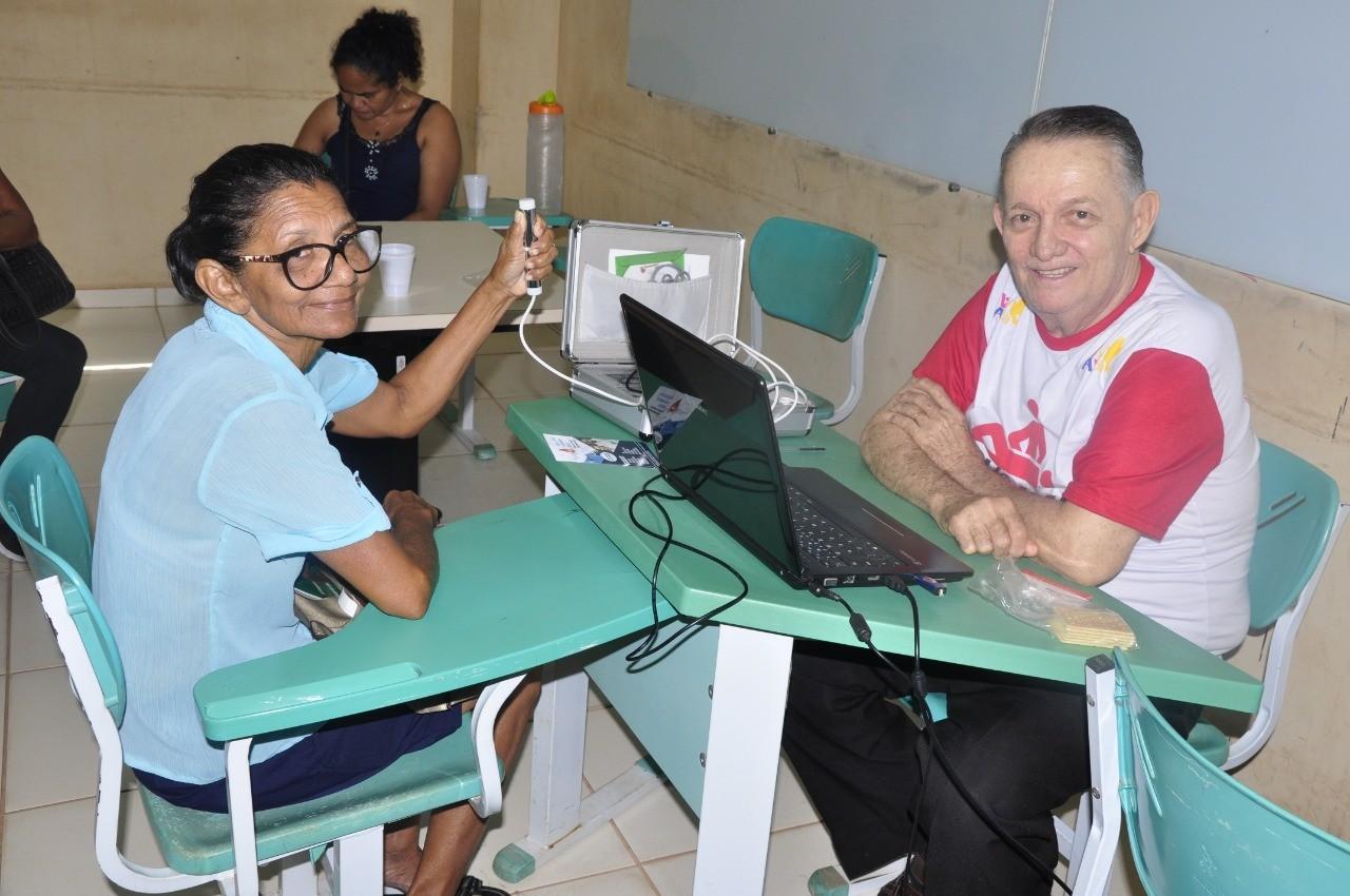 Morre de Covid-19, aos 72 anos, massoterapeuta Josué Monteiro, em Santarém