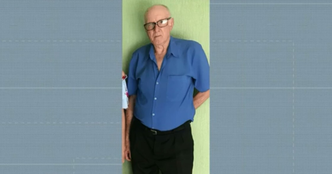 Polícia e Corpo de Bombeiros fazem buscas para encontrar idoso desaparecido, em Céu Azul