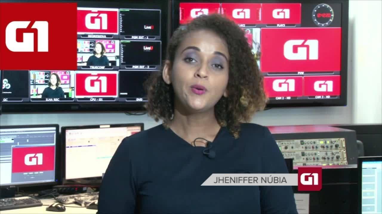 G1 em 1 Minuto RO: Hildon Chaves diz que investimentos em saneamento podem chegar a R$2 bi