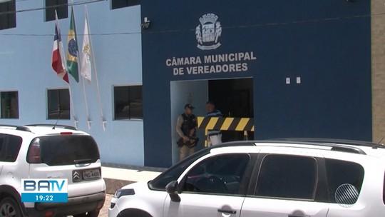Juíza anula cassação de vereadores suspeitos de desviar verbas públicas em Correntina, na Bahia