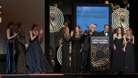 'Verdades Secretas' ganha o Emmy de Melhor Novela