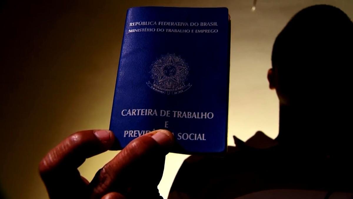 Em dois anos, Brasil perdeu mais de 2,3 milhões de postos de trabalho formal