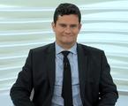 Sergio Moro no 'Roda Viva' | Reprodução