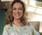 Eliane Giardini, a Nádia de 'O outro lado do paraíso' | Raquel Cunha/TV Globo