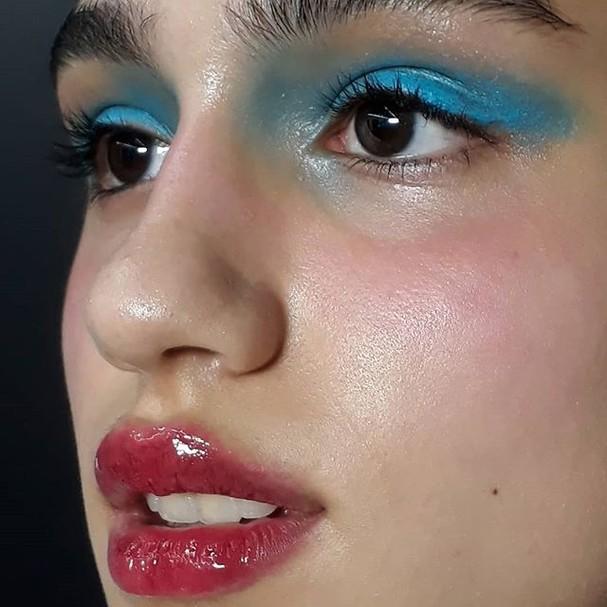 Make da rainha do skincare, Amanda Schon (Foto: Reprodução: @schon4sure)