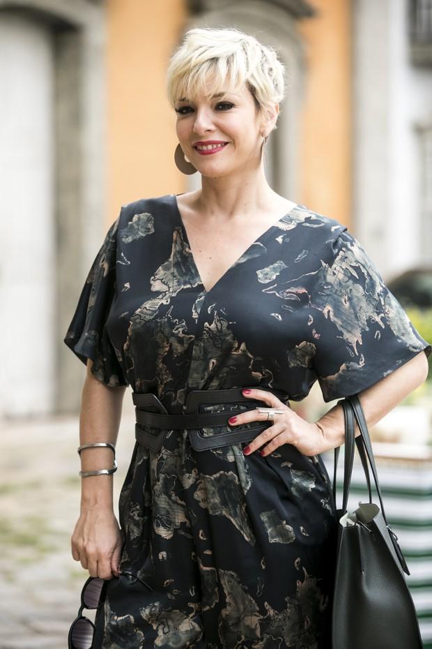 Regiane Alves como Mariacarla (Foto: Globo / Divulgação)