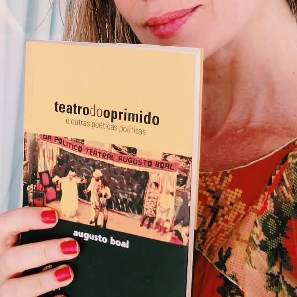 Letícia Spiller (Foto: Reprodução / instagram)