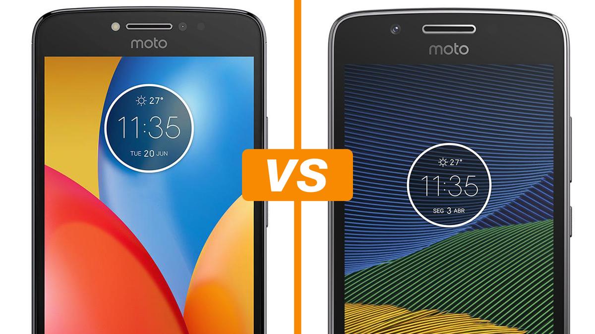 432276226 Moto E4 Plus vs Moto G5  conheça os celulares mais em conta da Motorola