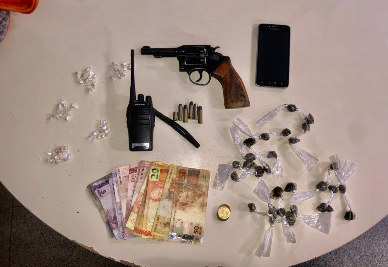 Três suspeitos de tráfico de drogas são mortos em confrontos distintos com a polícia nos bairros de Paripe e Sete de Abril, em Salvador