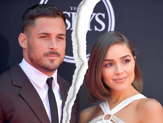 Olivia Culpo e Danny Amendola (Foto: Getty Images)